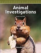 Animal Investigations: Level 4 (Mathematics…