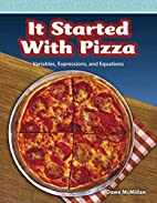 It Started with Pizza : Variables,…