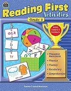 Reading First Activities, Grade 3 (Teacher…