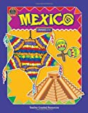 Routte, Jane: Mexico: Grades 2-4