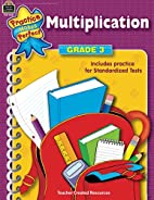 Multiplication Grade 3 (Practice Makes…