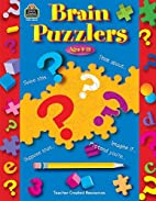 Brain Puzzlers by Multi Authors