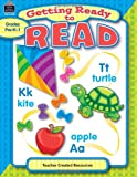 Spriegel, Shirley: Getting Ready To Read: Pre K-1
