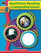 Nonfiction Reading Comprehension Grade 2 by…