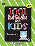 Kelly, Deirdre: 1001 Best Websites for Kids