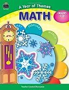 A Year of Themes: Math by Sarah Clark