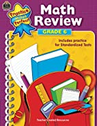 Math Review Grade 6 (Practice Makes Perfect)…