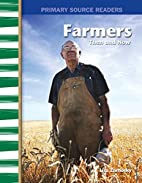 Farmers Then and Now: My Community Then and…