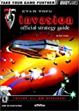 Farkas, Bart G.: Star Trek Invasion Official Strategy Guide (PC Game Books)