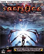Sacrifice Official Strategy Guide by Craig…