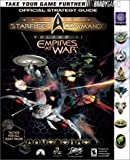 Bradygames: Star Trek Starfleet Command: Empires at War Official Strategy Guide