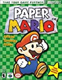 Farkas, Bart G.: Paper Mario Official Strategy Guide (Bradygames Strategy Guides)