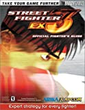 BradyGames: Street Fighter EX3 Official Fighter's Guide (Official Strategy Guides)