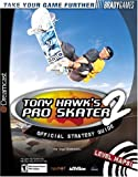 Bradygames: Tony Hawk&#39;s Pro Skater 2: Official Strategy Guide
