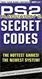 Bradygames: Playstation 2 Secret Codes