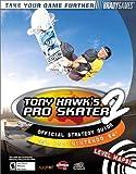 BradyGames: Tony Hawk's Pro Skater 2 Official Strategy Guide for Nintendo 64 (Bradygames Strategy Guides)