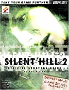Silent Hill 2: Official Strategy Guide by…