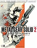 Birlew, Dan: Metal Gear Solid 2: Sons of Liberty Official Strategy Guide