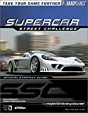 BradyGames: Supercar Street Challenge Official Strategy Guide (Bradygames Strategy Guides)