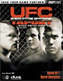 BradyGames: Ultimate Fighting Championship: Tapout Official Strategy Guide