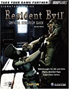 Resident Evil(TM) Official Strategy Guide…