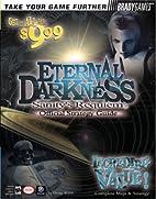 Eternal Darkness(tm): Sanity's Requiem…