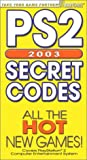 Bradygames: PS2 Secret Codes (Bradygames Take Your Games Further)