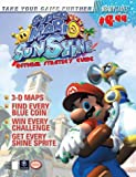 Bradygames: Super Mario Sunshine: Official Strategy Guide