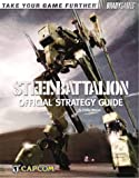 Bradygames: Steel Battalion: Official Strategy Guide
