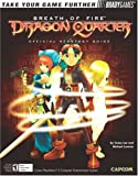 Bradygames: Breath of Fire: Dragon Quarter  Official Strategy Guide