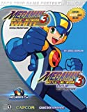 Bradygames: Mega Man Battle Network 3 Official Strategy Guide