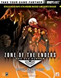 Bradygames: Zone of the Enders: The 2nd Runner Official Strategy Guide