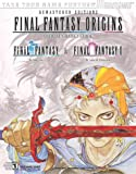 Parkinson, Laura M.: Final Fantasy Origins Official Strategy Guide: Final Fantasy & Final Fantasy II