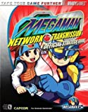 Bradygames: Mega Man Network Transmission Official Strategy Guide