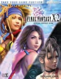 Hollinger, Elizabeth: Final Fantasy X-2: Official Strategy Guide