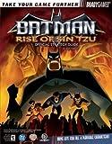 Farkas, Bart G.: Batman(tm): Rise of Sin Tzu Official Strategy Guide (Brady Games)
