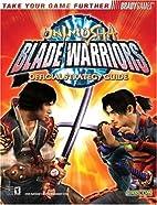 Onimusha(tm) Blade Warriors Official…