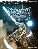 Hollinger, Elizabeth: Star Ocean Till The End Of Time Official Strategy Guide