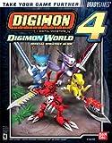 BradyGames: Digimon World(tm) 4 Official Strategy Guide (Official Strategy Guides (Bradygames))