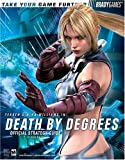 Walsh, Doug: Tekken's Nina Williams In: Death by Degrees(tm) Official Strategy Guide (Official Strategy Guides (Bradygames))