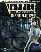 Vampire The Masquerade: Bloodlines (Official…