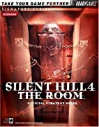 Silent Hill 4: The Room Official Strategy…