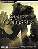 Bradygames: Shadow of the Colossus