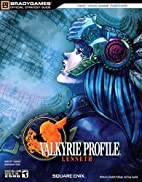Valkyrie Profile: Lenneth Official Strategy…