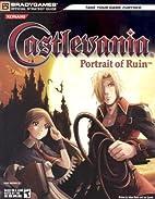 Castlevania: Portrait of Ruin Official…