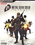 Bradygames: Metal Gear Solid: Portable Ops Official Strategy Guide