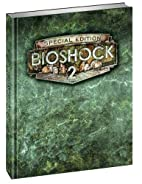 BioShock 2 Limited Edition Strategy Guide…