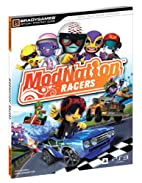 ModNation Racers Official Strategy Guide…