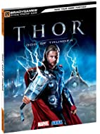 Thor: God of Thunder Official Strategy Guide…