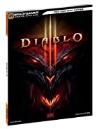 Diablo III Signature Series Guide by…